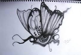 amazing butterfly eye tattoos design idea tattoos