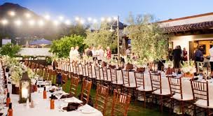 scottsdale wedding venues scottsdale weddings at el chorro mexican wedding