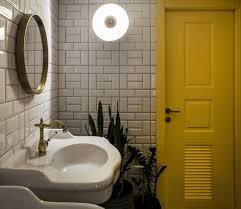 Best WC Images On Pinterest Bathroom Ideas Design Bathroom - Restaurant bathroom design