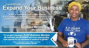 Email Address For My Business by Business Member Program Kjzz