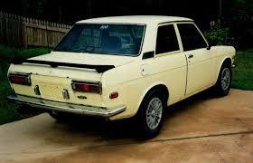 classic datsun 510 z car blog post topic old boost box flared datsun 510
