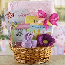 how to make a gift basket how to make a baby gift basket handmade