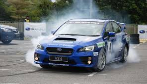 subaru malaysia subaru wrx and wrx sti make their official malaysian debut