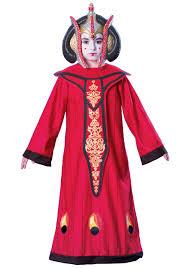 queen amidala kids costume u0027s star wars halloween costumes