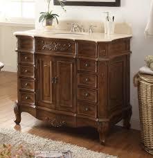 40 Inch Bathroom Vanities 42