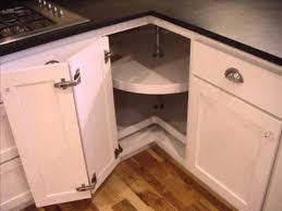 Kitchen Cabinet Corner Corner Kitchen Cabinet I Corner Kitchen Cabinet Solutions Youtube