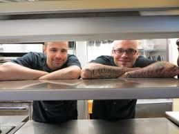equipe de cuisine notre grande équipe de cuisine picture of le canard gourmand