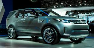 land rover discovery concept update1 land rover discovery concept previews 2016 lr4 discovery