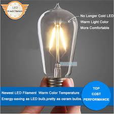Cheap Energy Saver Light Bulbs Led Edison Bulbs 4w E27 Led Love Heart Edison Globe Light Bulb
