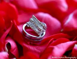 wedding rings in jamaica beachfront indian wedding by keith cephus photography montego bay