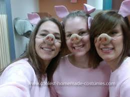 Shrek Halloween Costumes Adults Cool Pigs Costume Pig Costumes Costumes