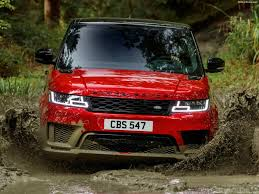 land rover range rover off road land rover range rover sport 2018 pictures information u0026 specs