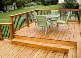 astonishing design deck wood types beautiful types of crafts home
