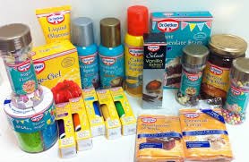 win a fab baking set competitions goodies