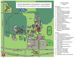 map of st martin cus map martin s