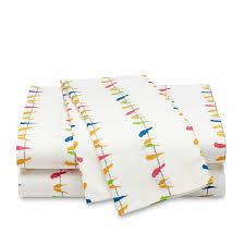 percale sheet set joe boxer 100 cotton percale sheet set shop your way online