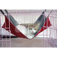 2015 cat reversible winter summer cat hammock swing bed mini puppy