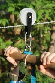 best backyard zip line kits home outdoor decoration