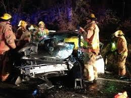 one man transported by life flight after oregon city car crash