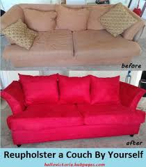 Best  Recover Couch Ideas Only On Pinterest Couch Redo - Save my sofa