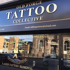 old forge tattoo collective oldforgetattoosheffield instagram