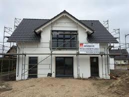 Eigenheim Bautagebuch Familienhaus Mit Panoramagaube In Elbeu