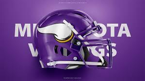 minnesota vikings photoshop psd helmet template sports templates