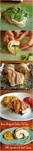 Chicken Breast Recipes For A Dinner Party - best 25 prosciutto wrapped chicken ideas on pinterest