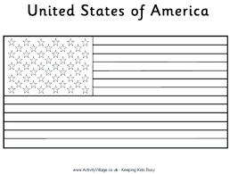 usa flag colors code click coloring pages color codes usa flag