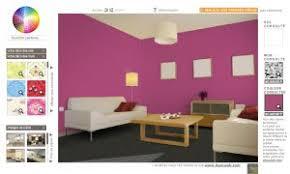 simulateur peinture cuisine gratuit wunderbar simulateur peinture mur couleurs murale salon et sol