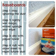 How To Wash Blinds In The Washing Machine Best 25 Cleaning Baseboards Ideas On Pinterest Baseboard