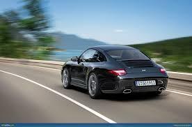 porsche black 911 ausmotive com porsche 911 black edition