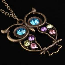 long turquoise pendant necklace images Wholesale price elegant necklaces for women from online store jpg