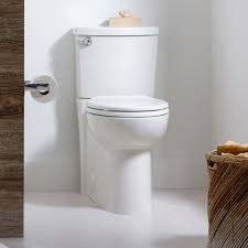 cadet 3 right height elongated toilet american standard