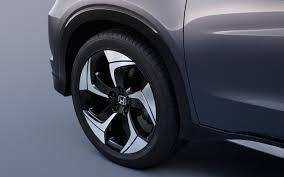 Honda Urban Sharply Styled Honda Urban Suv Concept Previews Juke Fighter