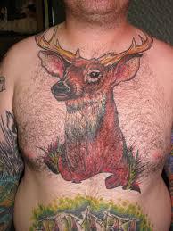 65 eye catching brown ink tattoo designs
