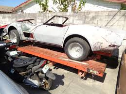 1972 corvette stingray 454 for sale 1972 corvette stingray nom ls5 454 1 of 2 550 for sale photos