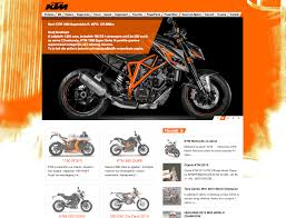 silverstripe community showcase ktm ready to race croatia