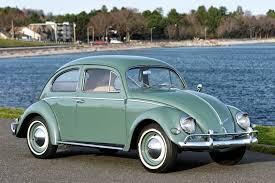 volkswagen beetle green 1957 volkswagen beetle silver arrow cars ltd