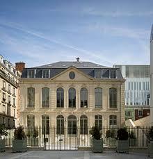 hôtel choiseul praslin 1722 angle de la rue de sèvres et de la rue