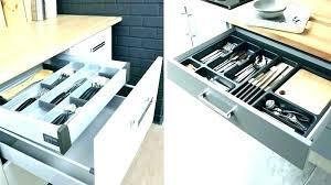 rangement int駻ieur cuisine rangement tiroir cuisine interieur rangement interieur tiroir