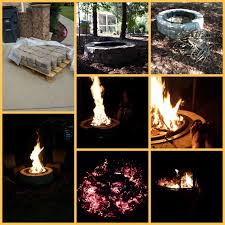 Fire Pits For Backyard by Innovative Make Your Own Fire Pit Lowe U0027s Design Popular Home