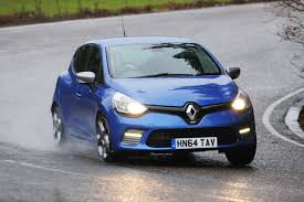 renault clio gt line review auto express