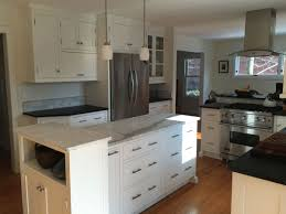 painted kitchen gallery branch hill joinery