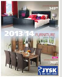 Jysk Home Decor Jysk Furniture Catalogue Flyer September 30 To 29 Canada