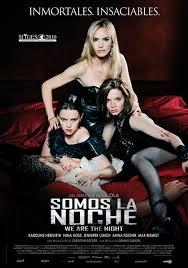 Somos la noche (2010) [Vose]