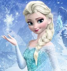 frozen character playbuzz