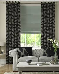 Home Decorator Collection Blinds Blinds And Drapes Side Panel Combinations Trendy Living Room