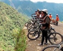imagenes de sud yungas el diario sud yungas promueve turismo y deportes extremos
