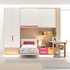 kids and teenager bedroom furniture made in italy